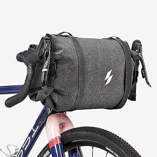 contador genuino HXYL Paquete de Cuadro de de de Bicicleta, Bolso de Cabeza de Bicicleta a Prueba de Agua Bolsa de Manillar Universal de Gran Capacidad para Bicicleta al Aire Libre  ventas en línea de venta