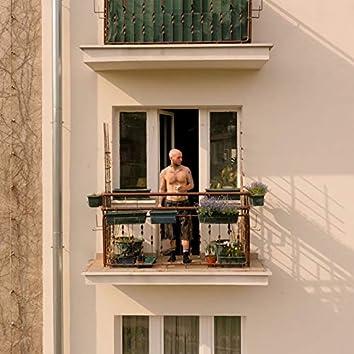 Balkon (feat. Miły ATZ, Marceli Bober)