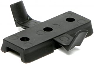 DLP Tactical Wing-Loc Universal Accessory Mount Adaptor for ARC Rail Equipped ACH / FAST / MICH Combat Helmet