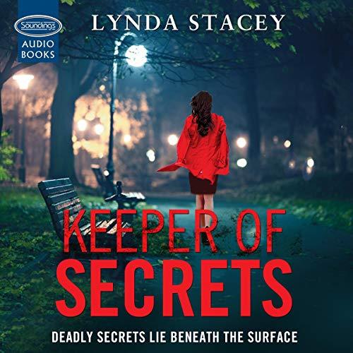 Keeper of Secrets cover art