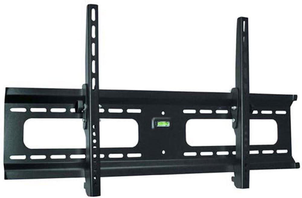 Ultra-Slim SEAL limited product Black Adjustable Tilt Tilting Bracket Mount Wall for unisex
