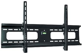 Ultra-Slim Black Adjustable Tilt/Tilting Wall Mount Bracket for Polaroid 65GSR3100FA 65