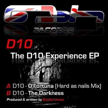 O Fortuna/Darkness