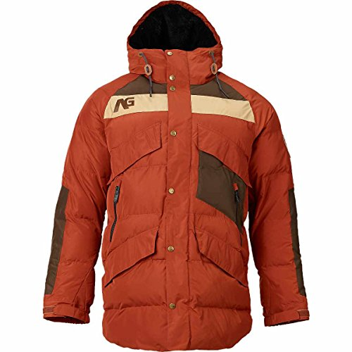 ANALOG Herren Snowboard Jacke Insbruck Down Jacket
