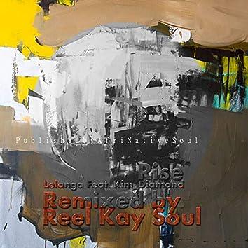 Rise (Reel Kay Soul Remix) (feat. Kim Diamond)