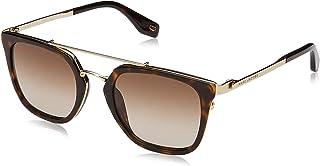 نظارات شمسية مارك 270/S للرجال من مارك جايكوبز