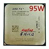 FX-Series FX 8120 FX8120 FX-8120 3.1 GHz 95W Eight-Core CPU Processor FD8120WMW8KGU Socket AM3+