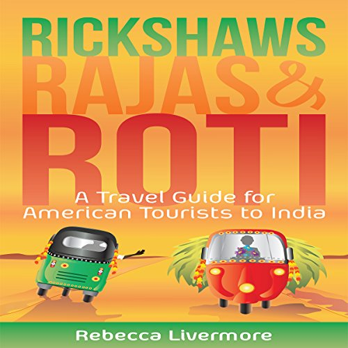 Rickshaws, Rajas and Roti cover art