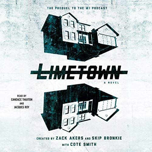 Limetown     The Prequel to the #1 Podcast              De :                                                                                                                                 Cote Smith,                                                                                        Zack Akers,                                                                                        Skip Bronkie                               Lu par :                                                                                                                                 Candace Thaxton,                                                                                        Jacques Roy                      Durée : 11 h et 1 min     Pas de notations     Global 0,0