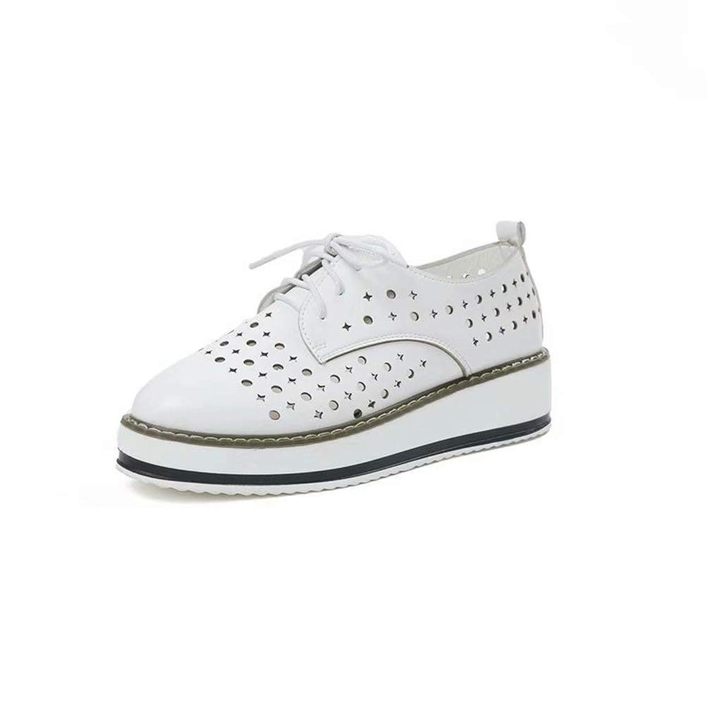 [Kumi] 厚底靴 レディース ウェッジソール スリッポン ロリータ パンプス 白い 黒い ミュール ブーティー ブラック 大きいサイズ スニーカー 女性用 ナースシューズ
