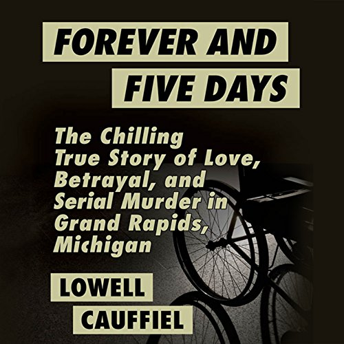 Forever and Five Days audiobook cover art