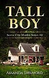 Tall Boy: Scenic City Murder Series #2 (English Edition)