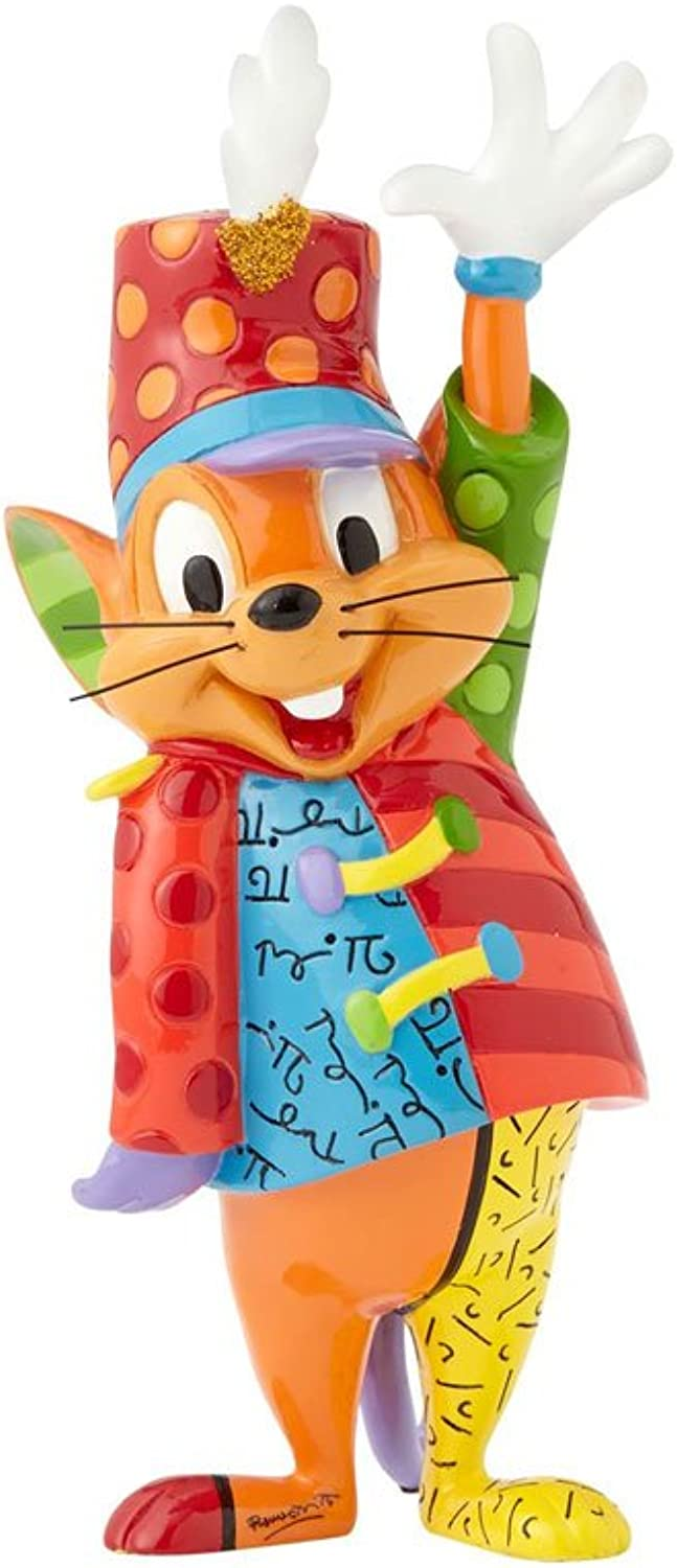 Figur Enesco Britto 4058177 Timothy Mouse von Bumbo Bumbo Bumbo 10cm hoch B01MR7N0G5 06916d