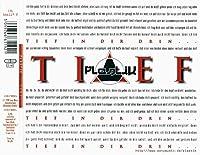 Tief [Single-CD]