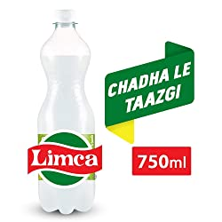 Limca Lemon, 750 ml