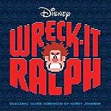 Wreck-It Ralph (From 'Wreck-It Ralph'/Score)