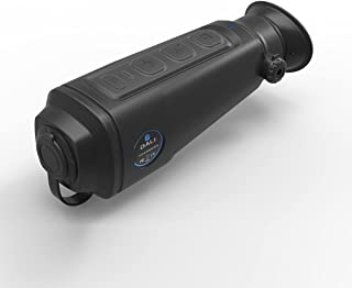 LHHL S243W Handheld Thermal Imaging Monocular(50Hz Refresh), Infrared Scope Night Vision with 32GB Card to Save Photos and...