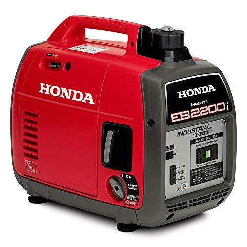 Honda 662250 EB2200i 2,200 Watt Portable Industrial Generator