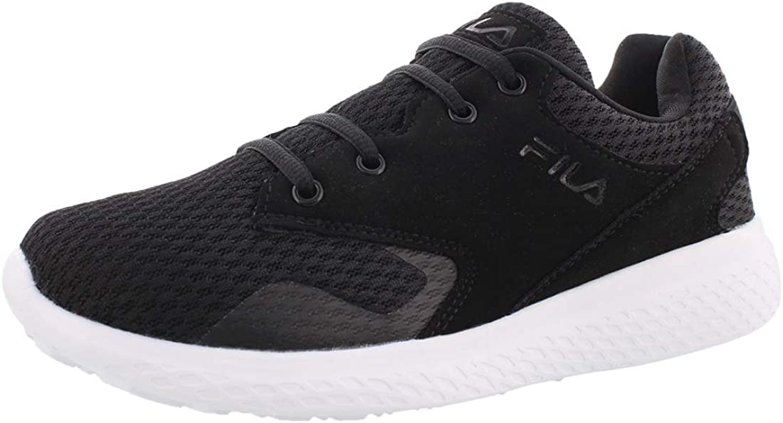 Fila Women's Max 82% OFF security Layers Running Shoe