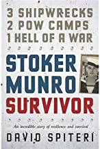 [(Stoker Munro, Survivor)] [Author: David Spiteri] published on (June, 2015)