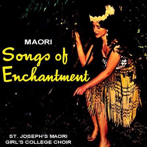 St Joseph's Maori Girl's College Choir