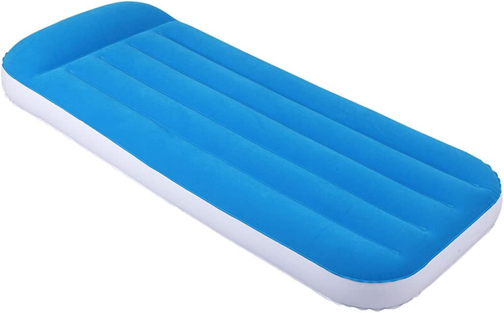 Bargain LSX-Air Mattress Flocked Air Bed Sie Comfortable and Cheap mail order specialty store Lightweight