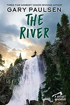 The River  A Hatchet Adventure