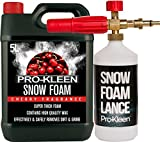 Pro-Kleen Snow Foam Lance for Use with...