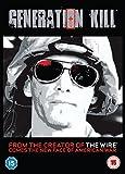 Generation Kill (3 Dvd) [Edizione: Regno Unito] [Edizione: Regno Unito]