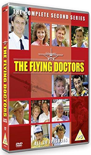 Flying Doctors - Series 2 - Complete