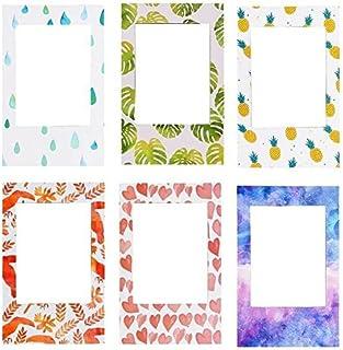 Shot2Go Lot de 10 Pochettes pour Cadre Photo magn/étique 5x7