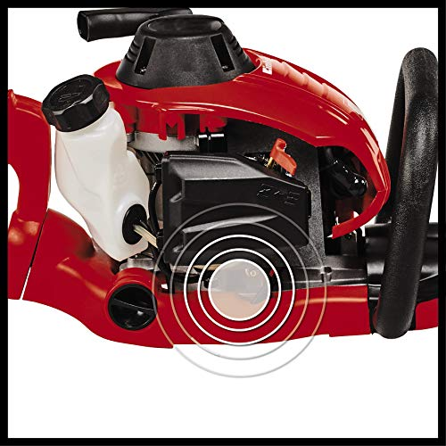 Einhell GE-PH 2555A 2-Stroke 25 cc Petrol Hedge Trimmer Review