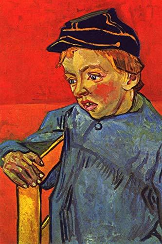 // TPCK // Vincent Van Gogh - Póster de la escuela con...
