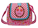 Lief! 440-5391 Sweets and Treats Schultertasche, rosa