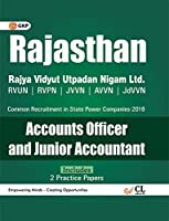 Rajasthan Accounts Officer and Junior Accountant 2018