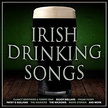 Irish Drinking Songs for St Patrick's Day