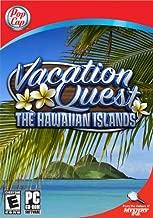 Vacation Quest: The Hawaiian Islands - PC