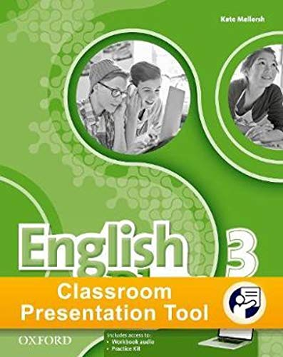 English Plus 3 - Workbook - 02Edition: The right mix for every lesson