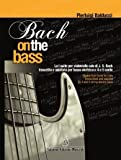 Bach on the bass (spartito)
