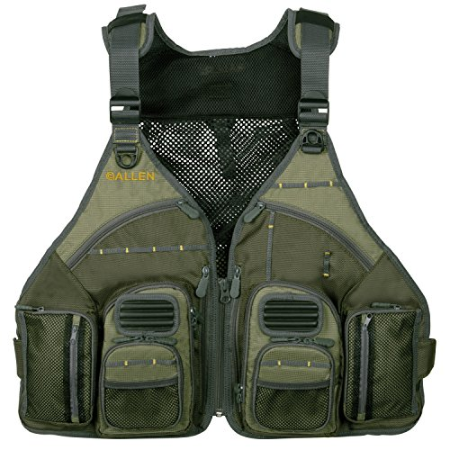 Allen Company, Big Horn Fishing Chest Vest