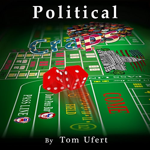 Political Craps audiobook cover art