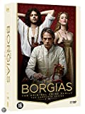 The Borgias - l'Integrale - Saison 1 + 2 + 3 (Coffret DVD)