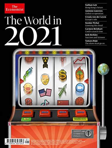 The Economist: The World in 2021 [UK] (単号)