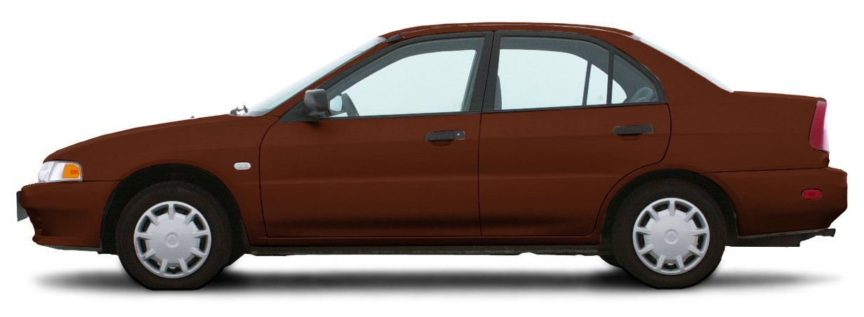 amazon.com: 2000 mitsubishi mirage de reviews, images, and specs: vehicles  amazon.com