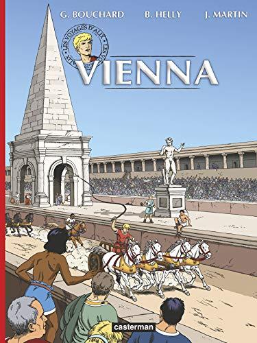 Les voyages d'Alix, Tome : Vienne