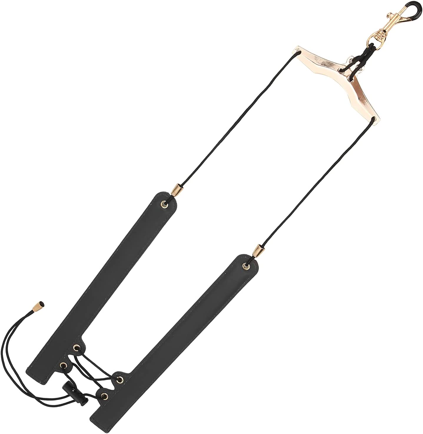 Pinsofy Sax Neck 2021 spring and summer new Holders Large No Adjustable Stress Ar Carrying Max 86% OFF
