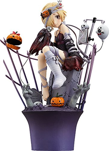 Max Factory The Idolmaster Cinderella Girls Koume Shirasaka Halloween Nightmare Ver. Figura