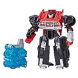 Transformers Hasbro – E4001 Bumblebee – Energon Igniters Power Plus Series – Ironhide – Actionfigur, 12cm, verwandelbar