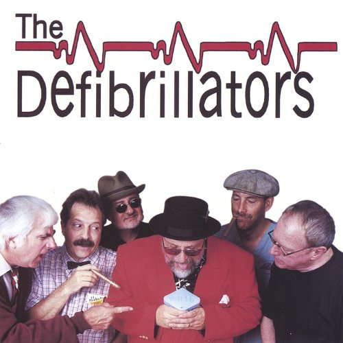 The Defibrillators