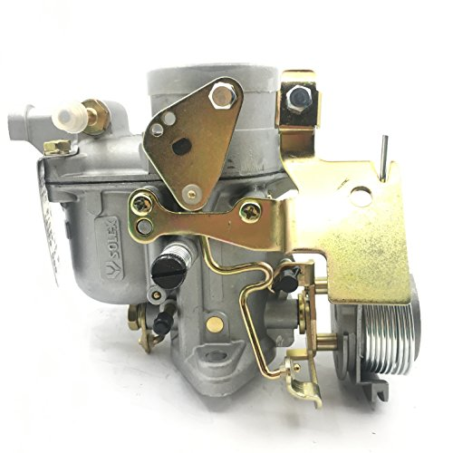 Fashion SHOP Carburador SherryBerg Vergaser carburador Carb/carburador for Peugeot 404/504 Solex 34 BICSA 3 carby Controlar